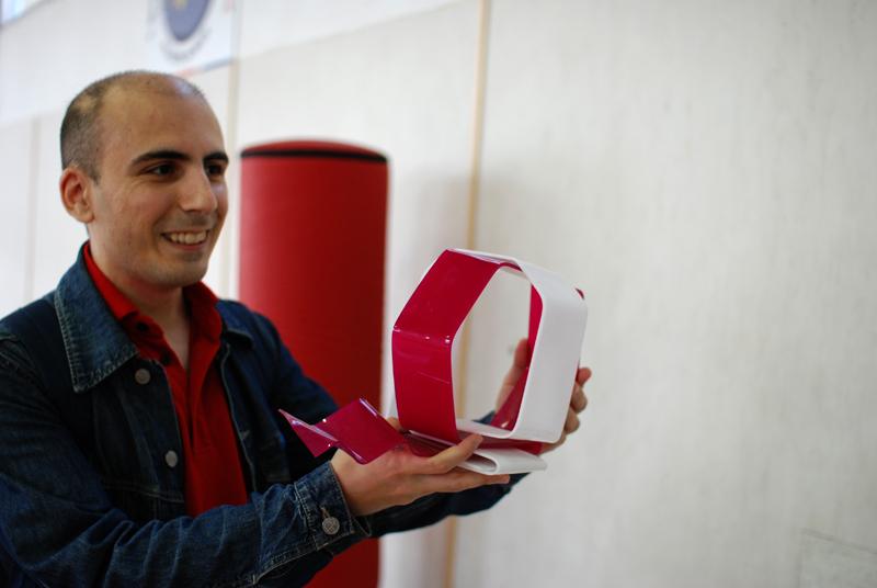 Stefano Varano e le sue creazioni all'Etsy Craft